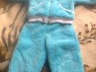 Фотография в Для детей Детская обувь Продаю детский теплый костюмчик цена 300 в Пензе 300