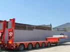 Скачать бесплатно изображение Аренда нежилых помещений Услуги трала Kassbohrer LB5E, Г/П 74 т, 34049723 в Пензе