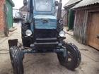 Изображение в Сельхозтехника Трактор Продается трактор т-40 синего цвета, вместе в Пензе 160000