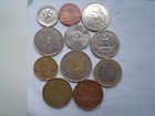 Скачать изображение Коллекционирование Продаю монеты 34129409 в Пензе