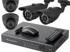 Изображение в Бытовая техника и электроника Видеокамеры Компания «Widish» предлагает системы IP видеонаблюдения. в Пензе 0