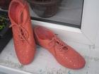 Увидеть фотографию  продам ботинки женскин 35010243 в Пензе