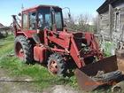 Смотреть foto Трактор продам трактор 35237368 в Пензе