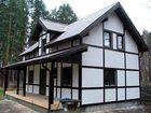 Свежее фото Другие строительные услуги Загородный дом под ключ Пенза цена 35649102 в Пензе