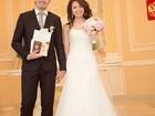 Скачать бесплатно фото  Шикарное свадебное платье 37280347 в Пензе