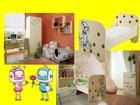 Изображение в Мебель и интерьер Мебель для детей В наличии весь модельный ряд. При покупке в Пензе 0