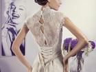 Скачать бесплатно foto Свадебные платья Свадебное платье в стиле княжон царского дома 37541690 в Пензе