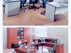 Свежее фотографию Офисная мебель Дин-Р мебель для персонала 37815023 в Пензе