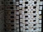 Изображение в Строительные материалы Лес, пиломатериалы Производство реализует поддоны 800*1200, в Пензе 200