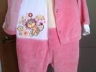 Увидеть foto  продам велюровый костюм 38463614 в Пензе