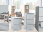 Свежее фото Офисная мебель Шкафы картотечные 38561284 в Пензе