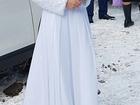 Увидеть фото Свадебные платья Продам свадебное платье новое 38766034 в Пензе