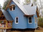 Новое фотографию  Шведские дома каркасные строим в Пензе 39320688 в Пензе