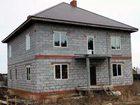 Скачать бесплатно фото  Строим дома из пеноблока, газобетона в Пензе под ключ 39424740 в Пензе