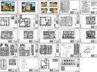 Увидеть фото  Проект дома коттеджа за 2 недели Пенза 52661003 в Пензе