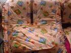 Уникальное изображение Товары для новорожденных Продаётся новый комплект для детской кроватки 57084029 в Пензе
