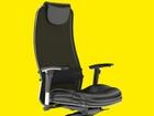 Просмотреть фото Офисная мебель Самурай С1 это инновационное эргономичное кресло 62006303 в Пензе