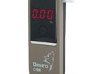 Уникальное foto Медицинские приборы Новый персональный Алкотестер Динго С-08 с профессиональным сенсором! 67729065 в Пензе