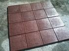 Увидеть фотографию Строительные материалы Вечная тротуарная плитка - полимерпесчаная 68615731 в Пензе
