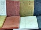 Скачать бесплатно foto  Тротуарная плитка - полимерпесчаная от производителя в Пензе 68942741 в Пензе