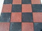 Просмотреть изображение  Тротуарная плитка - полимерпесчаная- вечная плитка 69215265 в Пензе