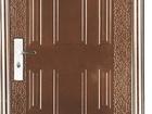 Уникальное foto Строительство домов Входная стальная дверь с бесплатной доставкой 69331121 в Пензе
