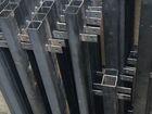 Смотреть foto Строительные материалы Металлические столбы по низким ценам 69331264 в Пензе