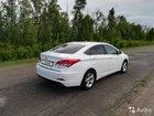 Hyundai i40 2.0AT, 2014, седан