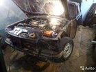 ГАЗ 31105 Волга 2.3МТ, 2006, битый, 100000км