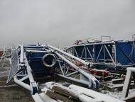 Продам кран КБ-408, 21 2013 г, в Продам КБ-408. 21 (02) 2013 г. в. Грузоподъемно