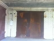 Продам кирпичный гараж в центре города Продам кирпичный гараж в центре города, п