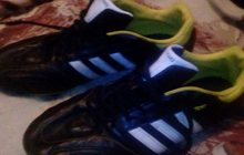 Продам футбольные бутсы Adidas