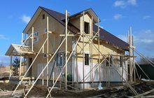 Быстровозводимые каркасные дома под ключ строительство в Пензе