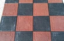 Тротуарная плитка - полимерпесчаная- вечная плитка
