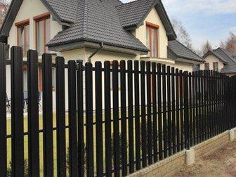 Смотреть foto  Строительные материалы для фасада и кровли 33116023 в Пензе