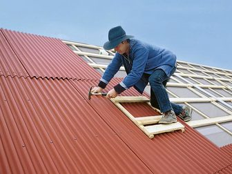 Просмотреть изображение Дизайн интерьера Ремонт вашей крыши в Пензе, замена кровли 34321088 в Пензе