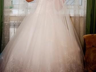 Просмотреть foto  Продам свадебное платье 36925360 в Пензе