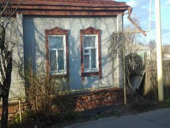 Просмотреть foto Дома Продам дом в центре Боброва 46343186 в Воронеже