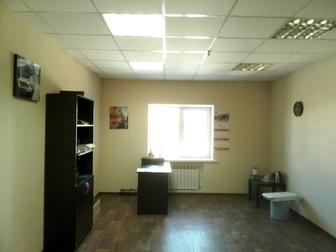Смотреть фотографию Коммерческая недвижимость Сдаю офисно-складской комплекс, с бетон, площадкой Егорова 3 66600363 в Пензе