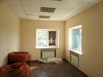 Скачать бесплатно фотографию Коммерческая недвижимость Сдаю офисно-складской комплекс, с бетон, площадкой Егорова 3 66600363 в Пензе