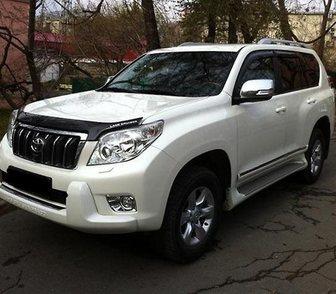 Изображение в Авто Аренда и прокат авто Предлагаю автомобиль Toyota Prado 150 белого в Пензе 0