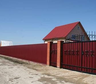 Фотография в   Теперь Мы будем заботиться о вашем заборе, в Пензе 0