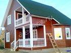 Просмотреть foto Загородные дома Купить дом в деревне для постоянного проживания 33768920 в Переславле-Залесском