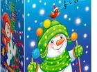Скачать бесплатно фотографию  Сладкие новогодние подарки 33870673 в Переславле-Залесском