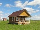 Новое foto  Новый теплый уютный дом с верандой, рядом с озером Плещеево 39722831 в Переславле-Залесском