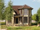 Новое фотографию Дома Новый красивый теплый дом с газом, в экологически чистом месте, у озера Плещеево 40052223 в Переславле-Залесском