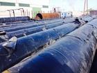Фотография в Строительство и ремонт Строительные материалы Трубы стальные все размеры со склада в Перми! в Перми 1500