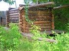 Смотреть изображение  сруб бани 32978180 в Перми