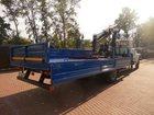 Новое фотографию Эвакуатор Продается эвакуатор ГАЗ 3309 с прямой платформой и КМУ 33240682 в Перми