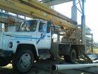 Уникальное foto  атестованная автовышка трехколенка 22м, 33788218 в Перми